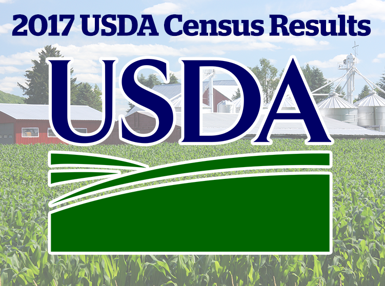 4-11-2019 - USDA CENSUS