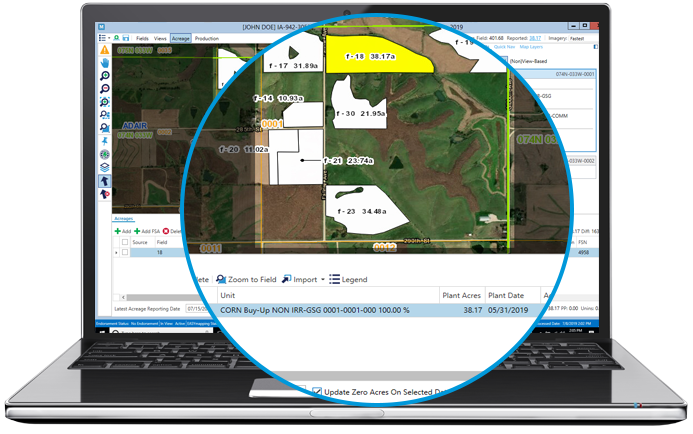EASYmapping-Acreage-Reporting