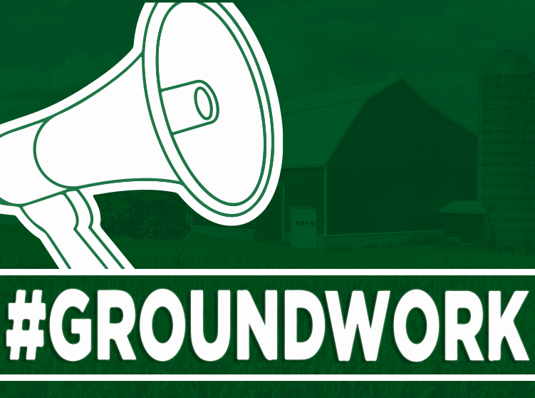 Groundwork podcast