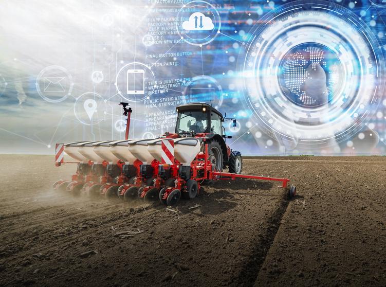 Future Farming Innovation Startups