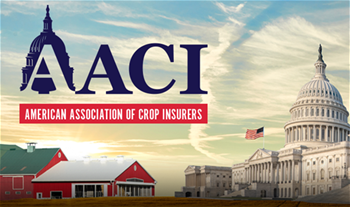 American Association of Crop Insurers (AACI) Newsletter