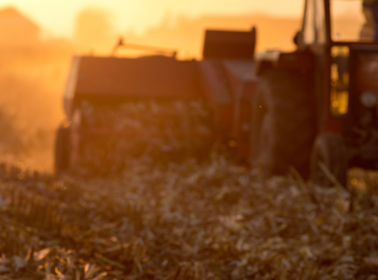Farmers will buy less crop insurance if it costs more