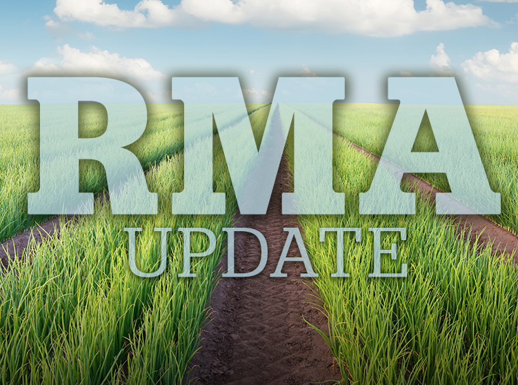RMA announces flexibilities for organic producers